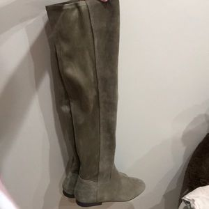Brand new Lucky brand boots